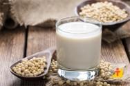 Conheça os benefícios da soja para a saúde
