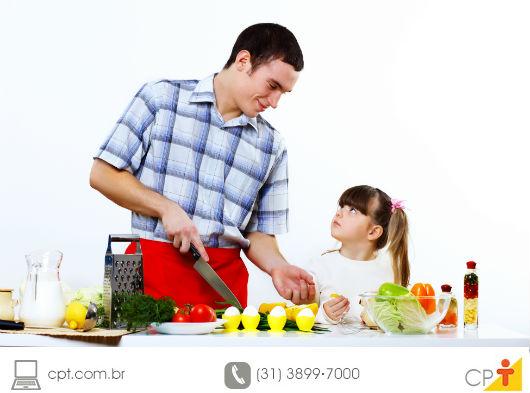 Aprenda como aproveitar melhor os alimentos