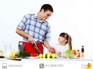 Aprenda a aproveitar melhor os alimentos