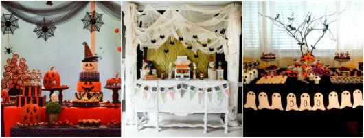 Faz aniversário dia 31 de outubro? Festa Halloween para comemorar!