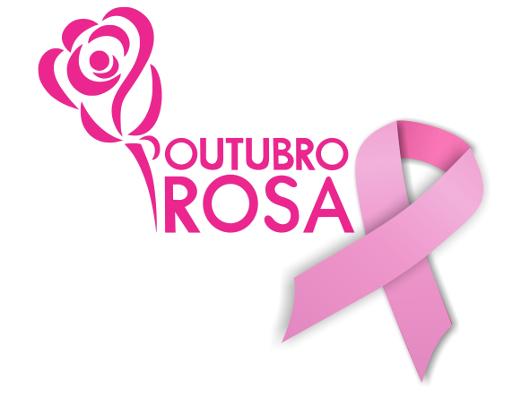 Plena saúde para mulher no Outubro Rosa