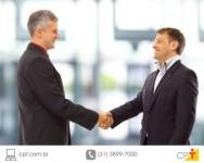 Entrevista de emprego - use a linguagem corporal a seu favor