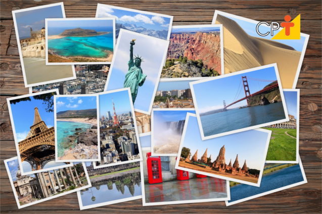 Turismo nacional