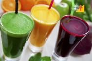 Suco de clorofila - conheça os benefícios do suco verde