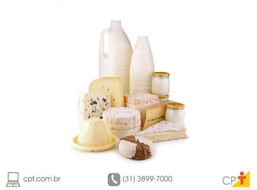 Diferenças entre alergia à proteína do leite e intolerância à lactose