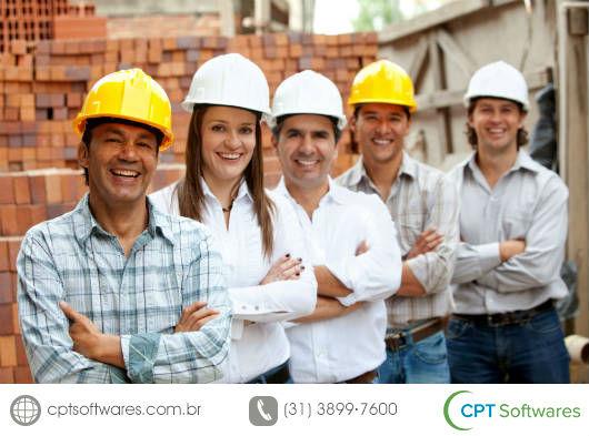 Vantagens dos softwares para gestão de obras