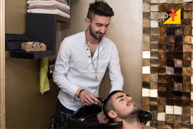 Novas barbearias
