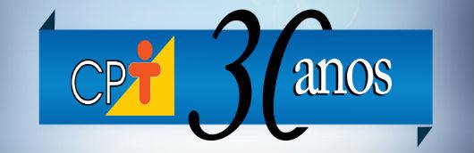 CPT - 30 anos - despertando sonhos e construindo histórias de sucesso