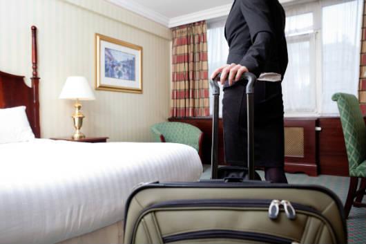 Regras para roubos e extravios das bagagens