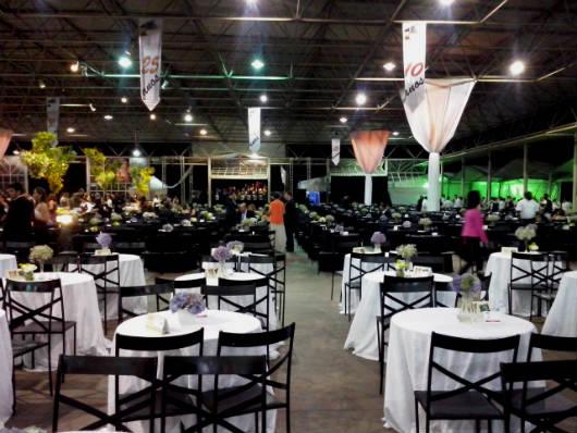 Tradição da UFV, Festa de Ex-Alunos ocorre de 11 a 13/12