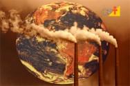 Quais os efeitos de nossas pegadas de carbono no Planeta?