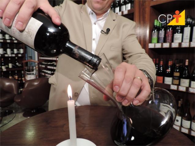 Dionísio e o vinho