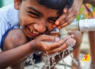 População supera consumo de água doce em nível global