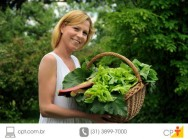Horta caseira - 6 verduras que você tem de ter em sua casa