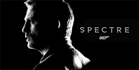 007 Contra Spectre (2015)