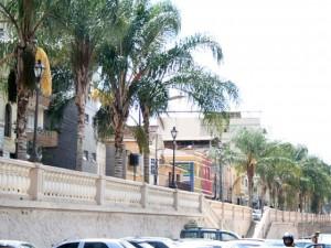 Avenida Bueno Brandão