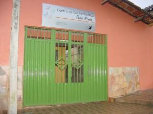 Centro de Conhecimento Padre Mendes