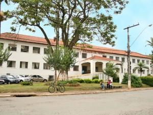 Antigo Colégio de Viçosa