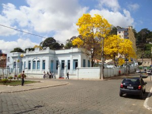 Escola Municipal Ministro Edmundo LIns