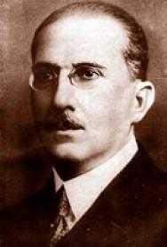 Arthur Bernardes