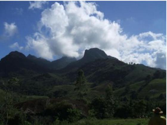 Parque Serra do Brigadeiro