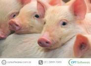 Conheça o novo CPT Suínos - Software para Gerenciamento de Granjas de Suínos