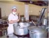 Manipuladores de alimentos precisam estar atentos à higienização
