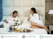 Conheça o novo CPT Motel - Software para Gerenciamento de Motéis