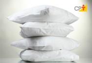 Como lavar, secar e conservar travesseiros