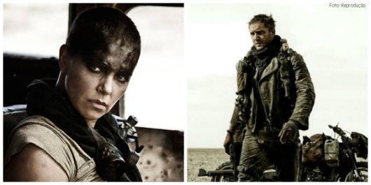 Mad Max: A Estrada da Fúria