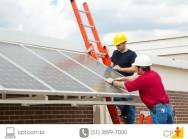 Empresários apostam no mercado de energia solar em 2016
