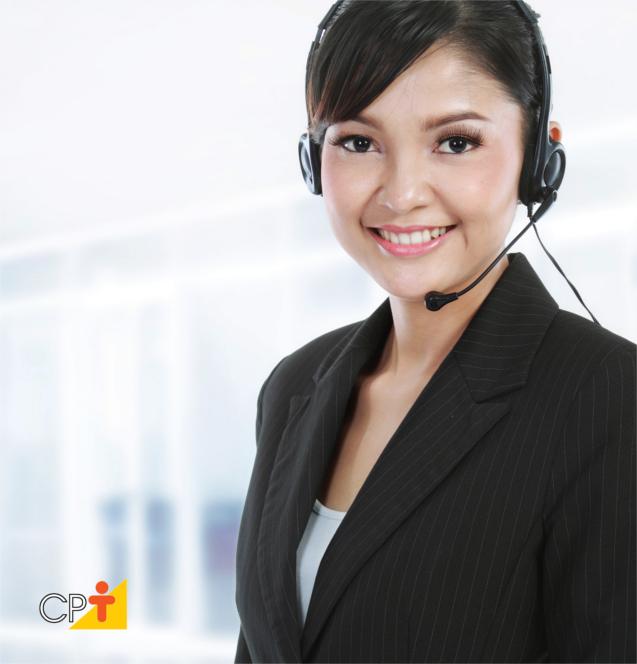Operadores de telemarketing