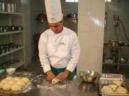 Saber preparar refeições rápidas ajuda o profissional a ter um diferencial para vencer a concorrência.
