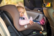 Cadeirinhas automotivas: acessórios que salvam vidas no trânsito
