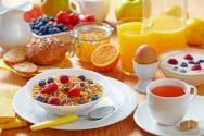 Alimente-se mais e viva melhor e mais disposto!