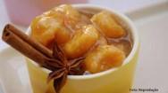 Compota de Banana Diet: um doce para comer sem se culpar depois