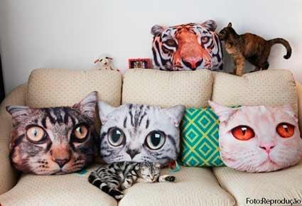 Dê vida a sua casa com uma decoração singular e irreverente