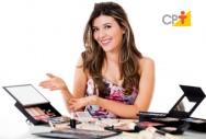 Vender produtos de beleza pela internet é fácil. Saiba como!