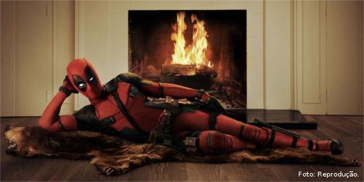 Filme Deadpool 2016