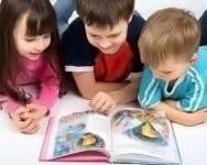 Como estimular o prazer pela leitura nas crianças?