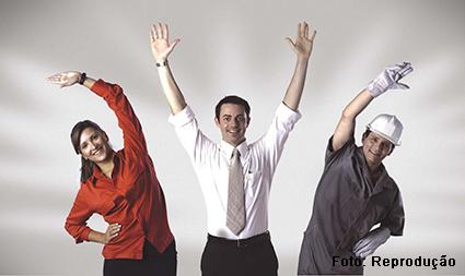 9 benefícios da ginástica laboral para você incluir em sua rotina
