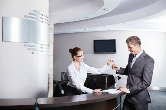 Vai viajar a negócios pela primeira vez? Saiba o que fazer