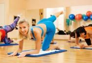 Cansada daquela gordurinha extra? A ginástica localizada é a solução!