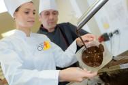 Como fazer ovos de páscoa - Crocante, Texturizado e Trufado