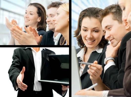 Como praticar um bom networking