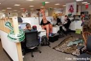 Saiba como a organização do escritório pode interferir na sua produtividade