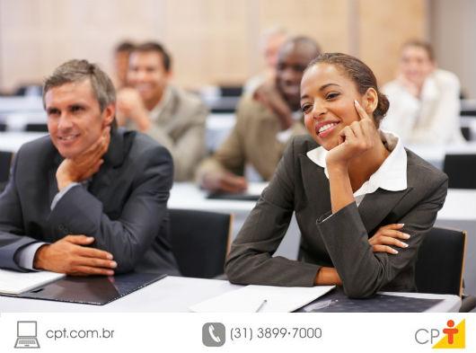Dê continuidade a sua formação profissional para melhores chances no mercado de trabalho - Artigos CPT