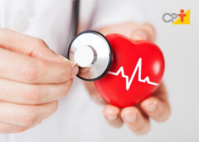 Coração Máquina de vida