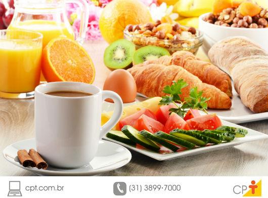 Café da manhã: um diferencial de peso dos melhores hotéis - Artigos CPT