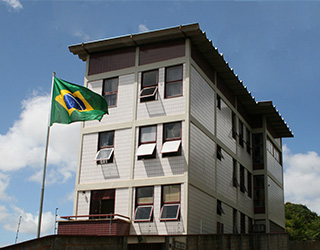 Edifício CPT 1 - Viçosa - MG